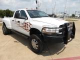 Dodge Ram 3500 2006