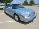 Lincoln Town Car 2010