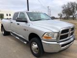 Dodge Ram 3500 2011