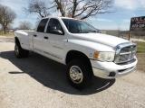 Dodge Ram 3500 2004