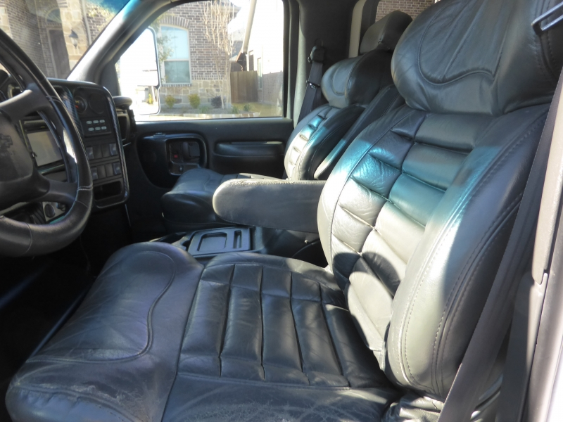 Chevrolet KODIAK 4500 LAREDO 2008 price $38,995
