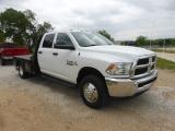 Dodge Ram 3500 2014