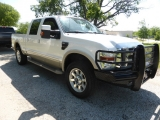 Ford Super Duty F-250 2010