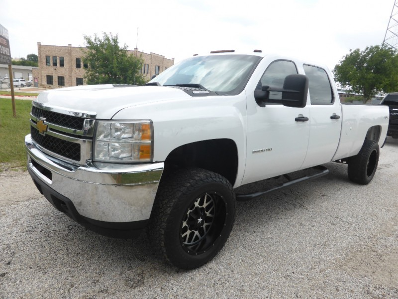 Chevrolet Silverado 2500HD 2014 price $24,995