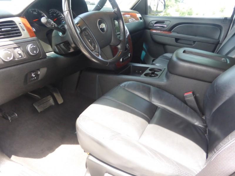 Chevrolet Silverado 2500HD 2010 price $22,995