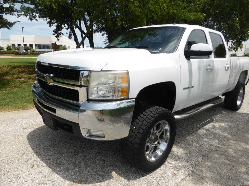 Chevrolet Silverado 2500HD 2010 price $22,995