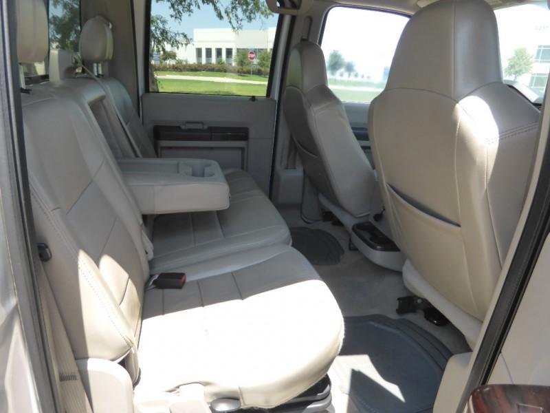 Ford Super Duty F-350 SRW 2008 price $12,995