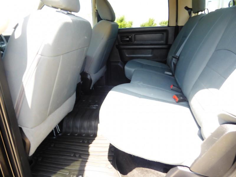 Dodge Ram 2500 2016 price $26,995