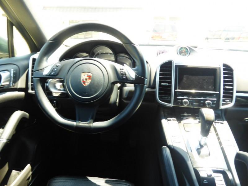 Porsche Cayenne 2014 price $24,995