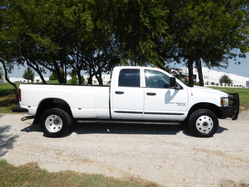 Dodge Ram 3500 2006 price $15,995
