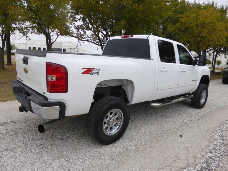 Chevrolet Silverado 2500HD 2009 price $21,995