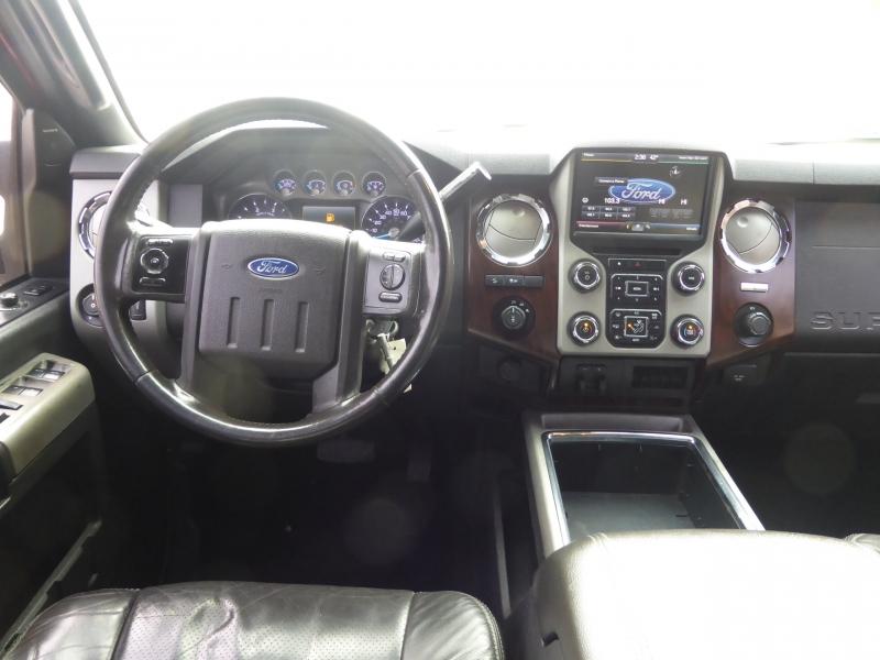 Ford Super Duty F-250 2014 price $29,995