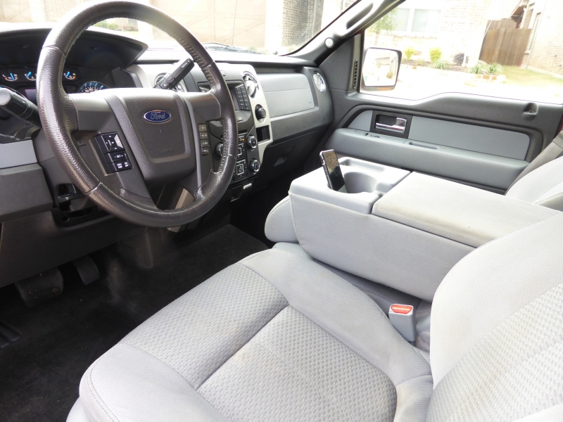 Ford F-150 2014 price $19,995