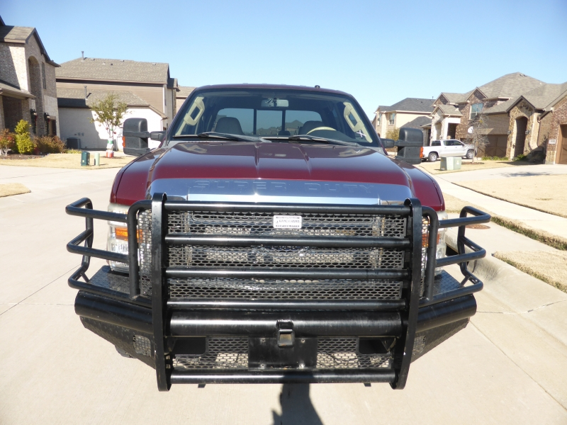 Ford Super Duty F-250 2008 price $17,995
