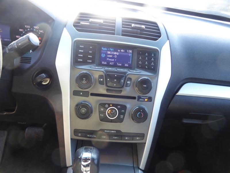 Ford Explorer 2013 price $12,995