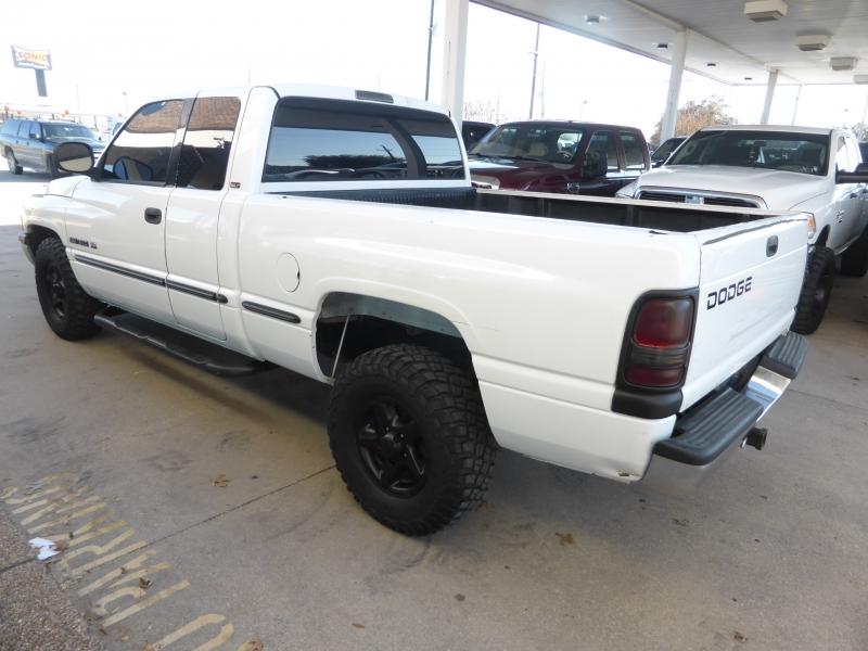 Dodge Ram 1500 1998 price $3,795
