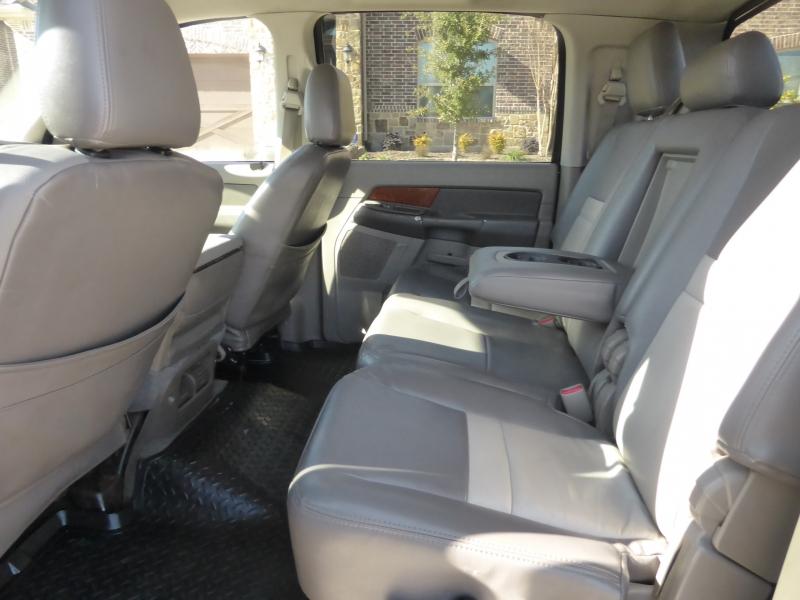 Dodge Ram 3500 2006 price $17,995