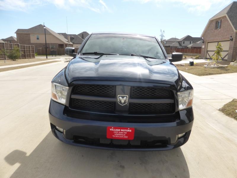 Dodge Ram 1500 2012 price $13,995