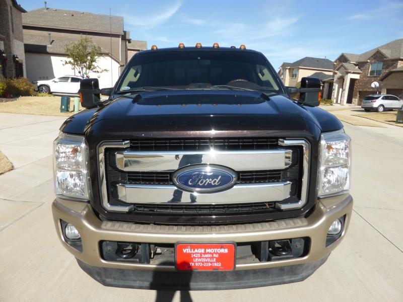 Ford Super Duty F-350 DRW 2014 price $34,995