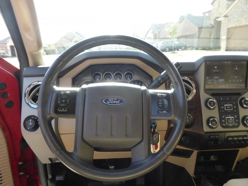 Ford Super Duty F-350 SRW 2013 price $27,995