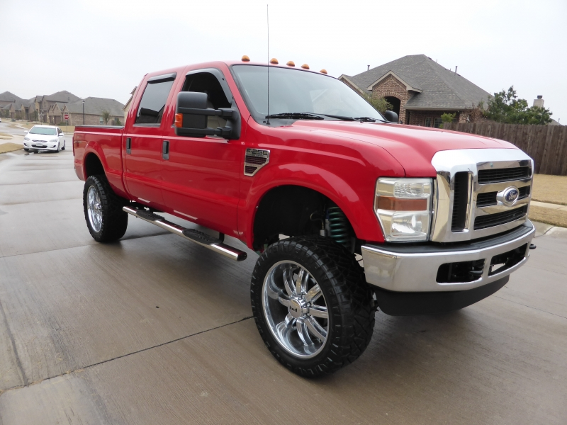 Ford Super Duty F-250 2008 price $19,995