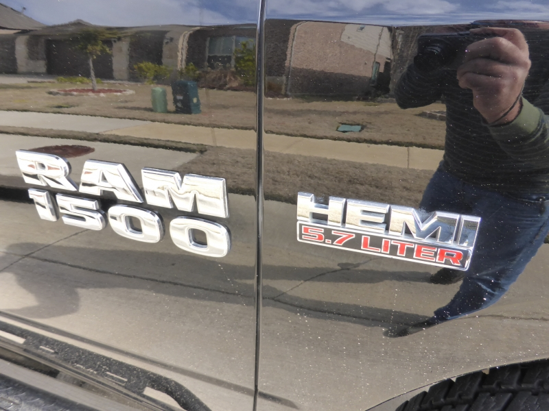 Dodge Ram 1500 2013 price $14,995