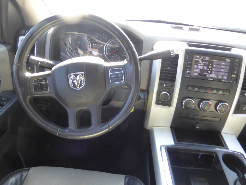 Dodge Ram 3500 2012 price $27,995