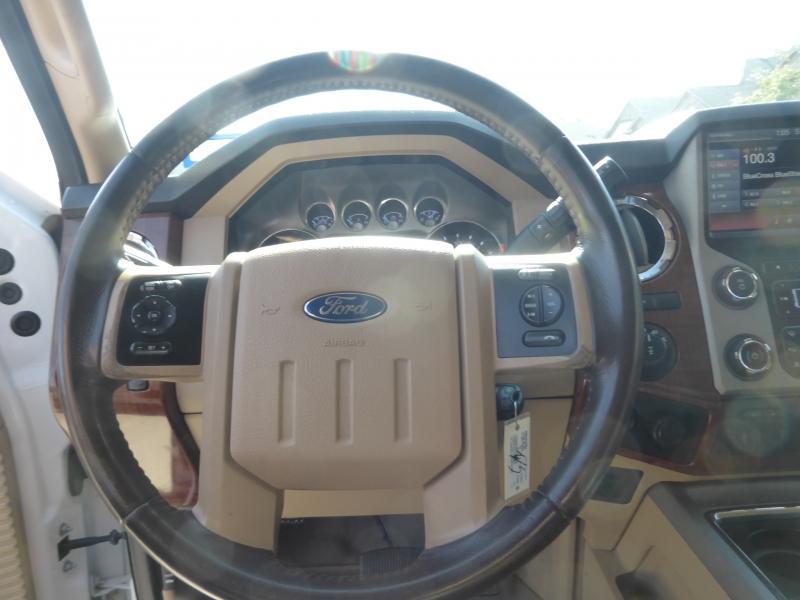 Ford Super Duty F-350 SRW 2015 price $30,995
