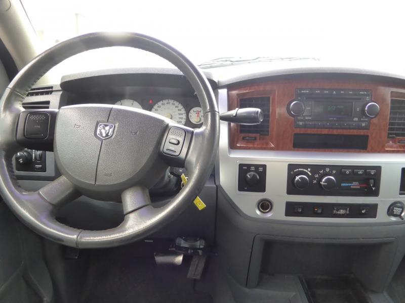 Dodge Ram 3500 2007 price $20,995