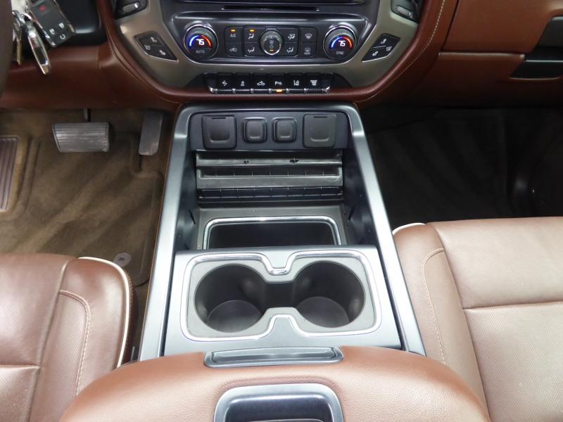 Chevrolet Silverado 3500HD Built After Aug 14 2015 price $33,995