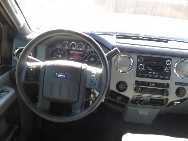 Ford Super Duty F-250 2013 price $23,995