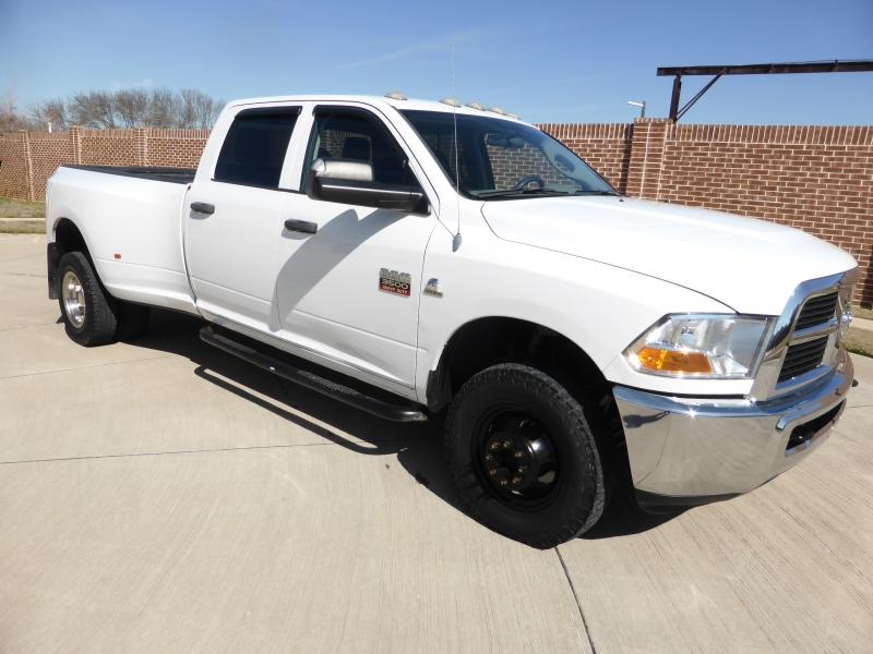 Dodge Ram 3500 2012 price $24,995