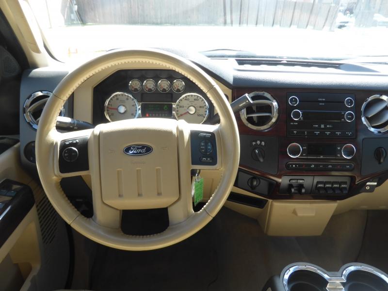 Ford Super Duty F-350 DRW 2010 price $25,995