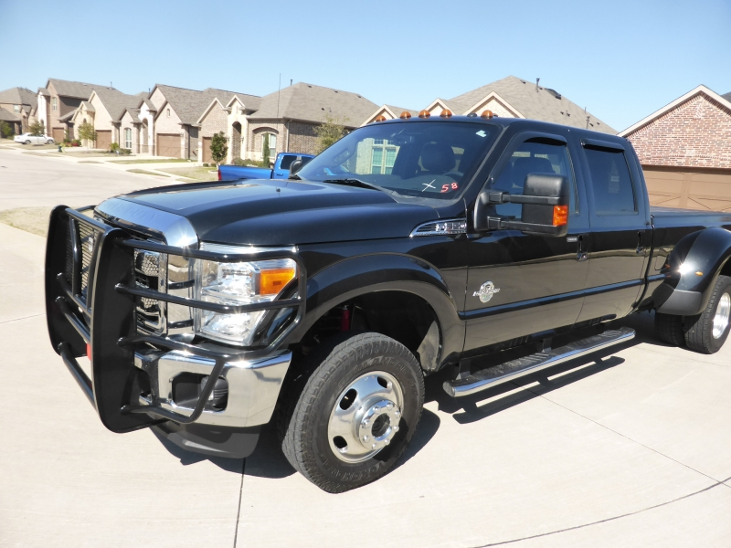 Ford Super Duty F-350 DRW 2015 price $41,995