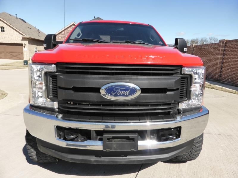 Ford Super Duty F-250 2017 price $35,995