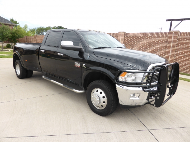 Dodge Ram 3500 2012 for Sale in Lewisville, TX