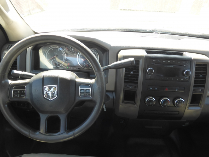Dodge Ram 3500 2012 price $21,995
