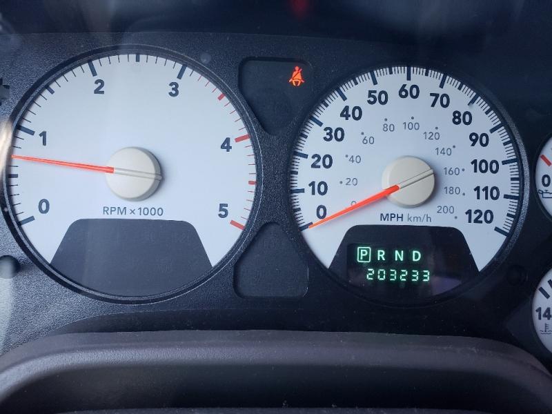 Dodge Ram 2500 2008 price $17,995