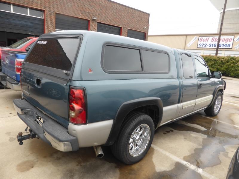 Chevrolet Silverado 1500 2006 price $6,995