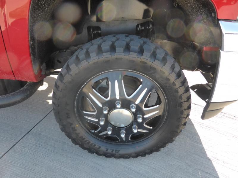 Chevrolet Silverado 3500HD 2013 price $29,995