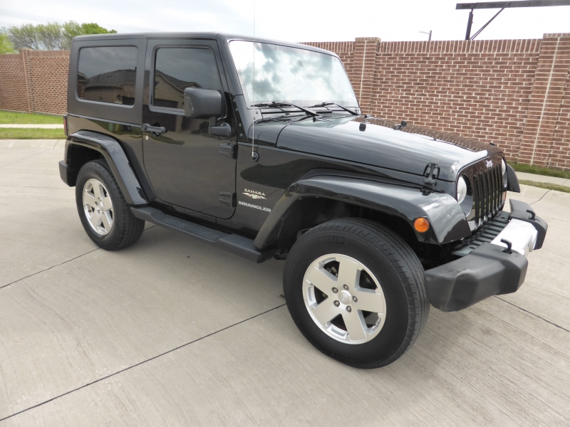 Jeep Wrangler 2010 price $15,995