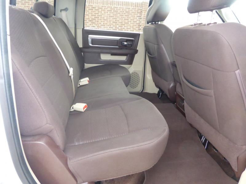 Dodge Ram 1500 2013 price $16,995