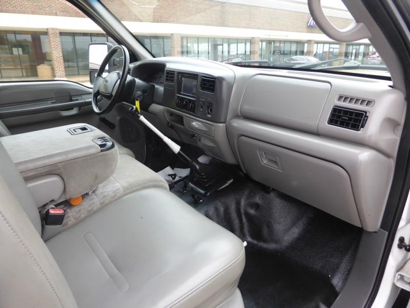 Ford Super Duty F-250 1999 price $10,995
