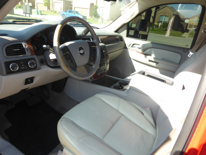 Chevrolet Silverado 3500HD 2008 price $19,995