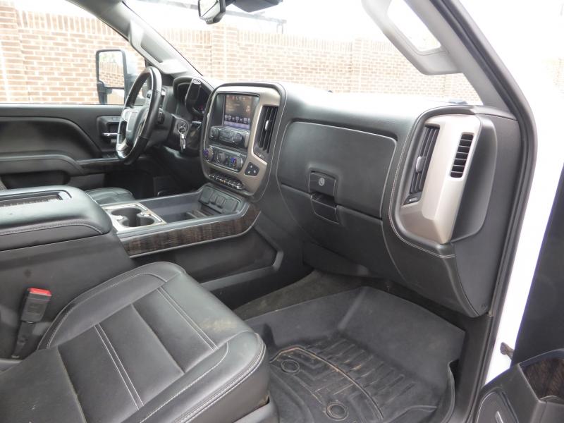 GMC Sierra 2500HD 2016 price $39,995