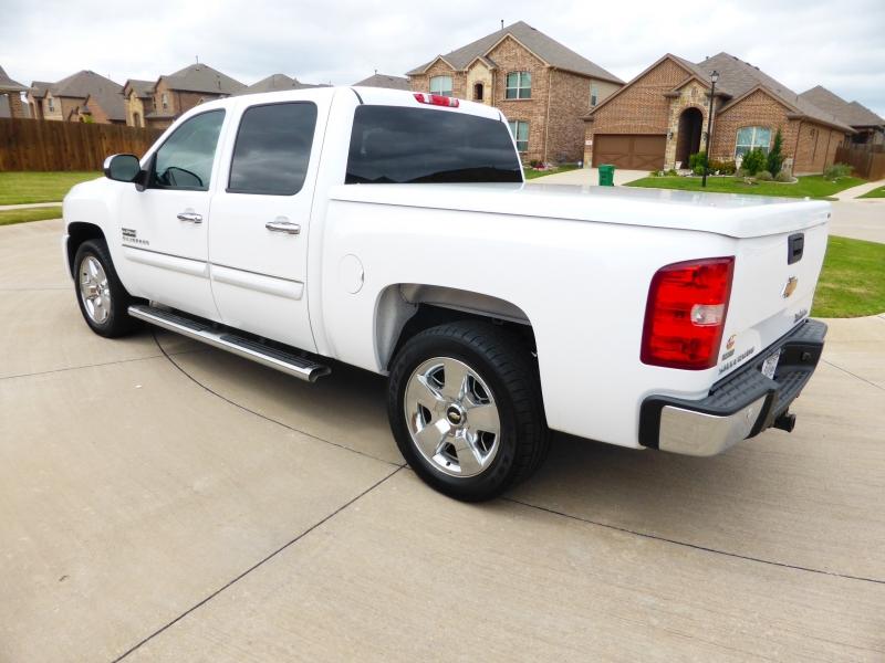 Chevrolet Silverado 1500 2011 price $12,995