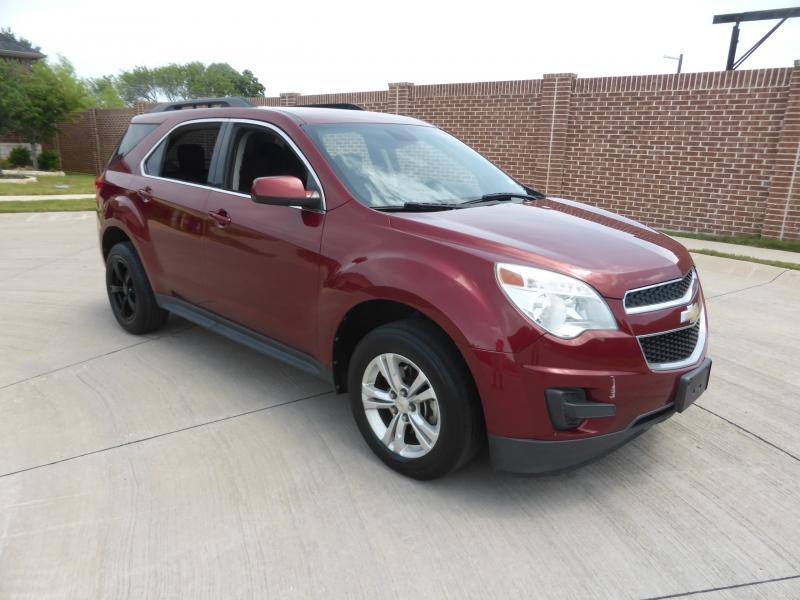 Chevrolet Equinox 2012 price $5,495