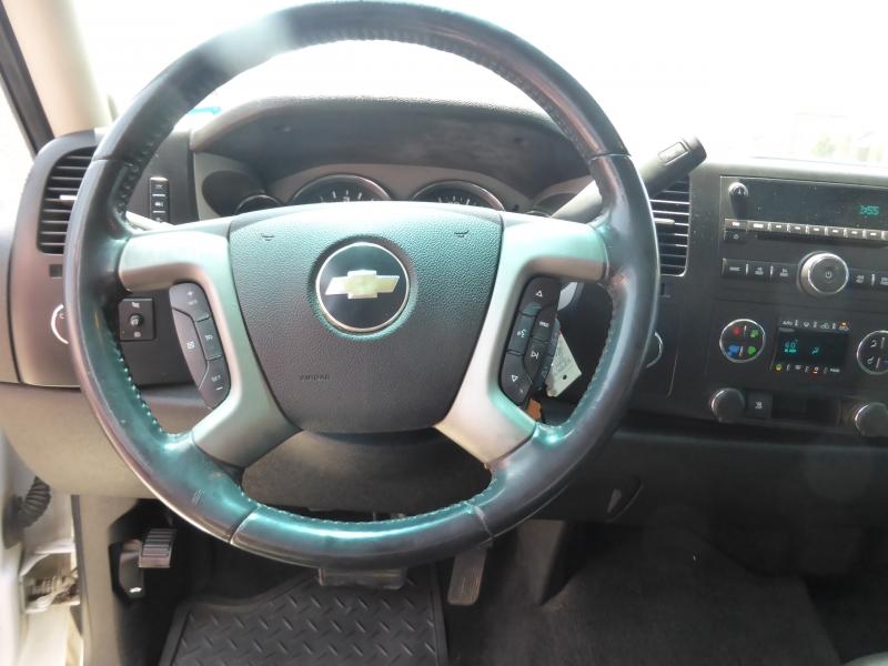 Chevrolet Silverado 1500 2007 price $13,995