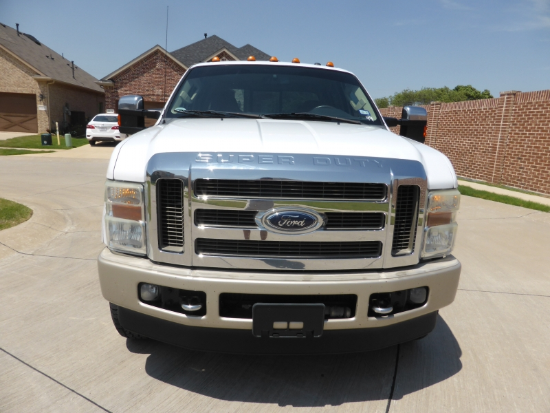 Ford Super Duty F-350 SRW 2010 price $22,995