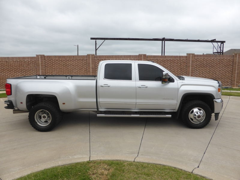 GMC Sierra 3500HD 2015 price $34,995